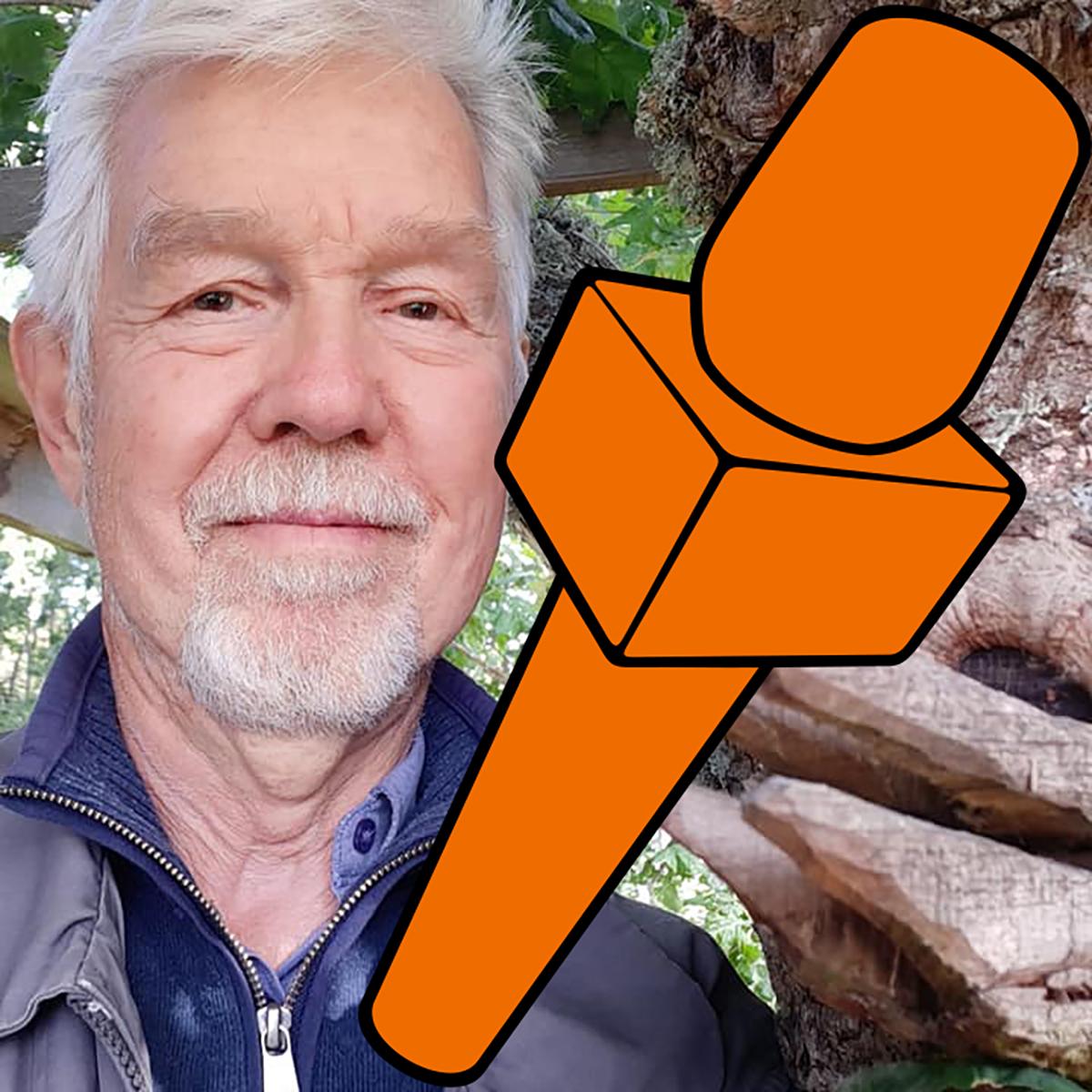5. Ansvar och flykt: föredrag av Carl Gustaf Olofsson