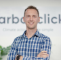 Artwork for Jan Czaplicki on carbon offsetting and co-founding CarbonClick