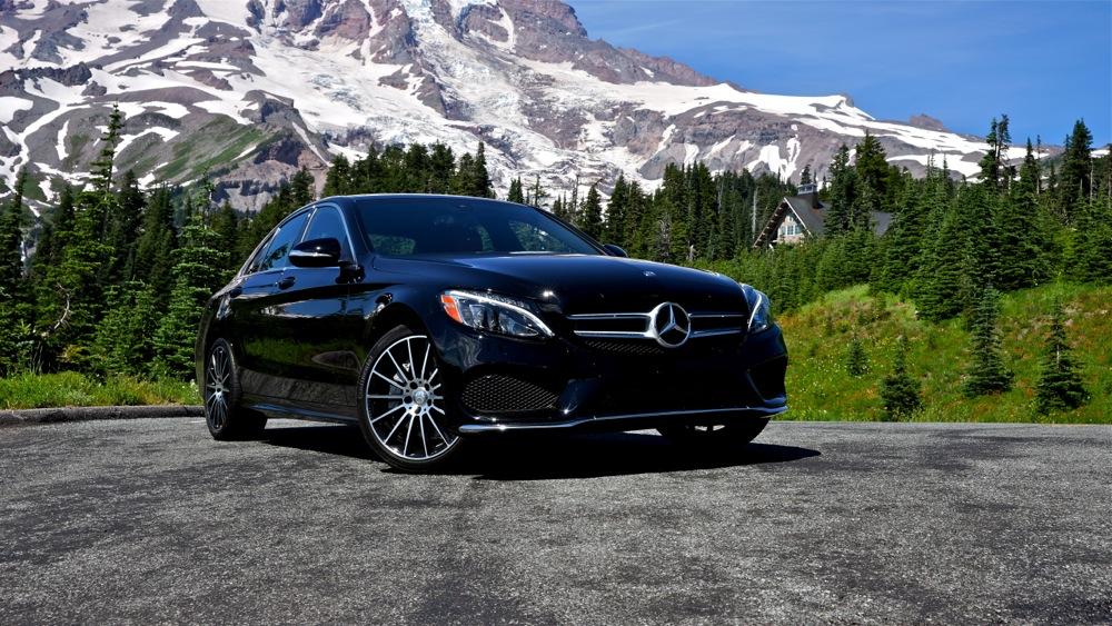 Artwork for 2015 Mercedes-Benz C300 4MATIC
