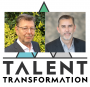Artwork for Follow on Interview with the Talent Transformation Guild Founders