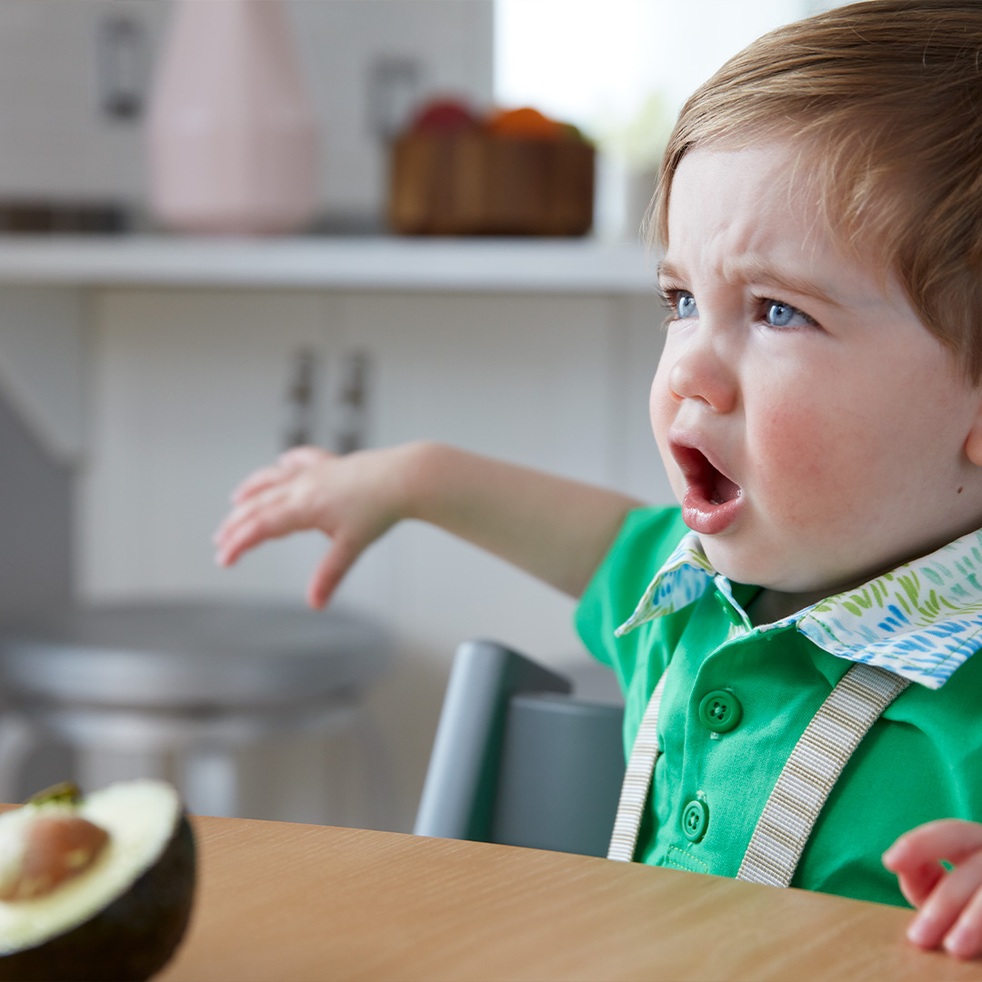 Perspectives on feeding: Picky eaters