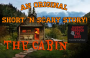 Artwork for The Cabin an Original Short Story