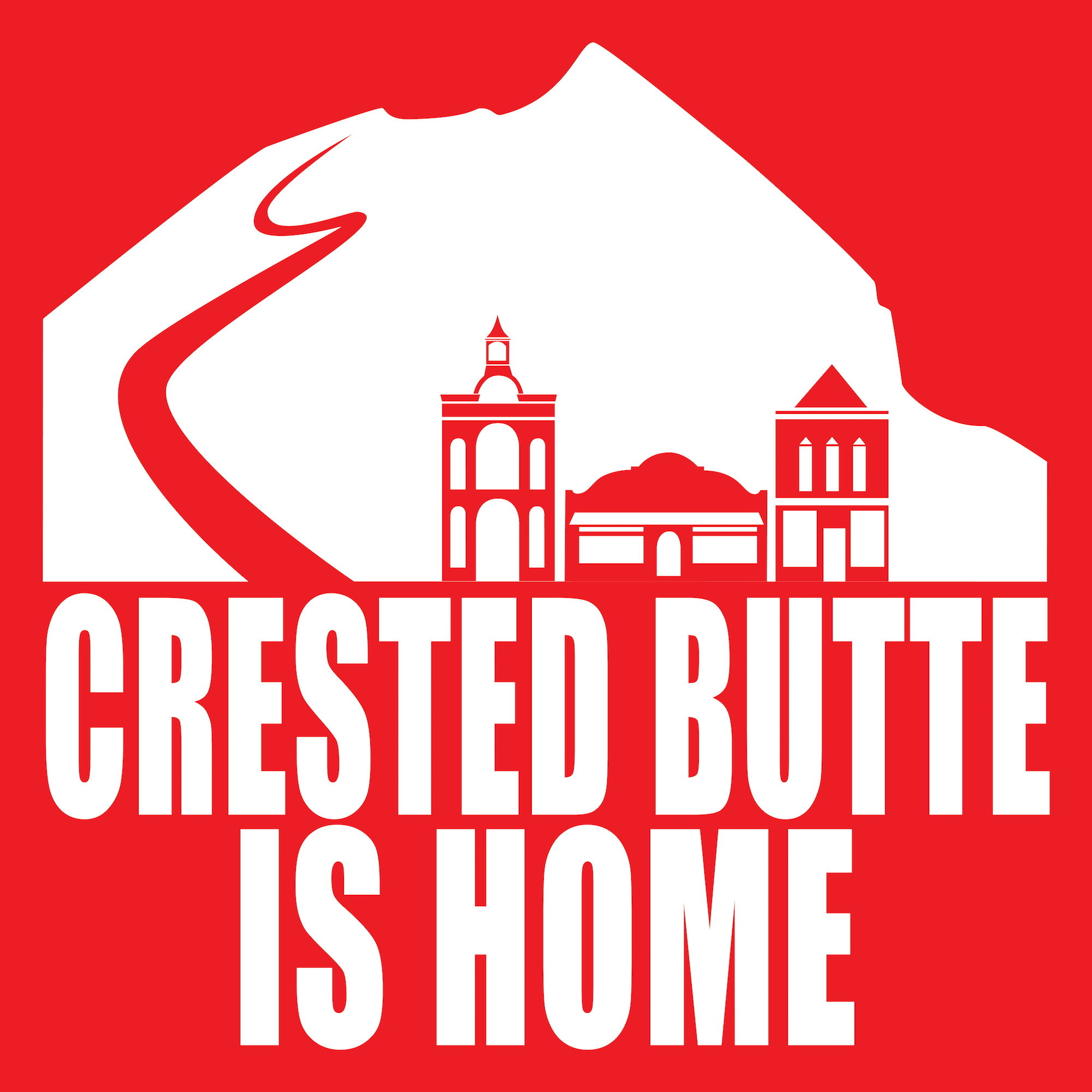 Crested Butte Is Home