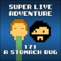 Artwork for Ep. 171: A Stomach Bug
