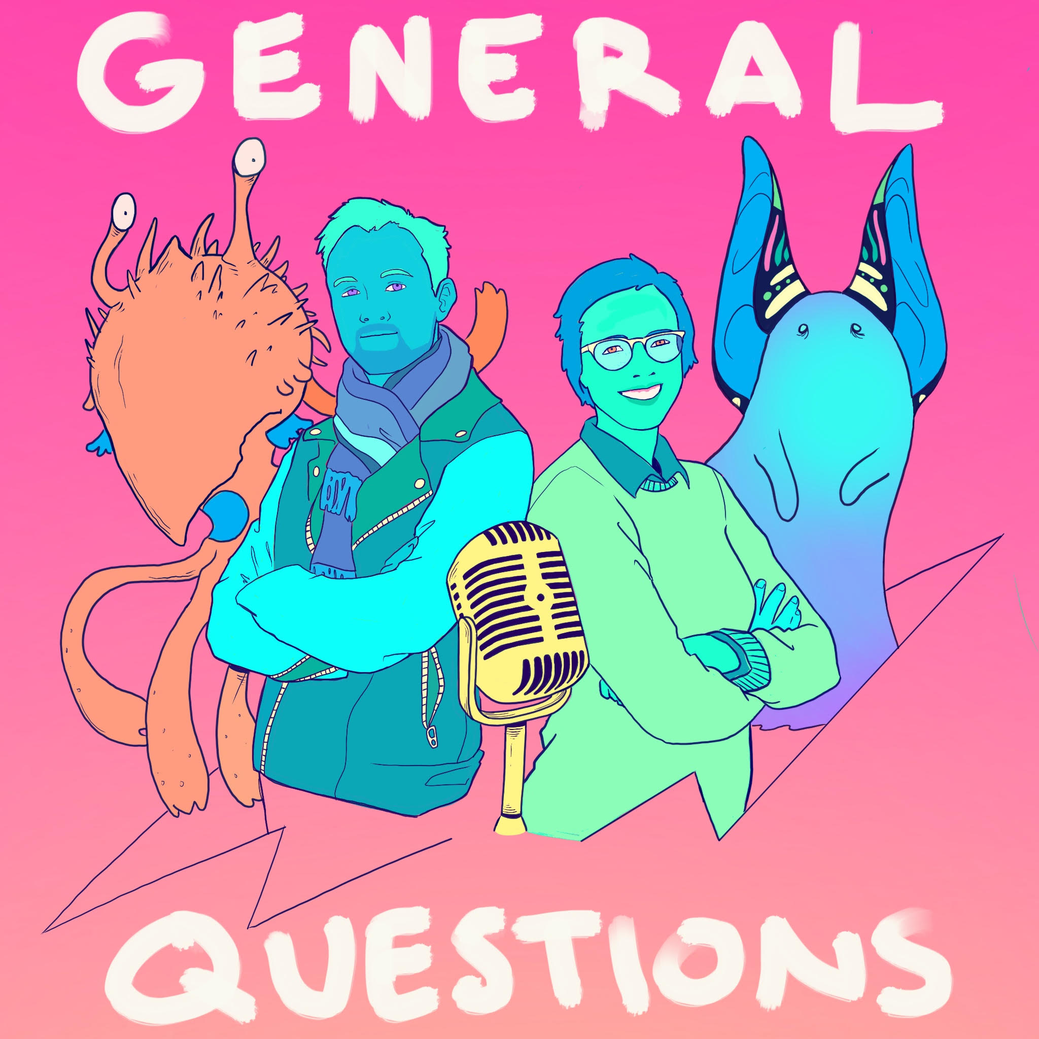 General Questions show image