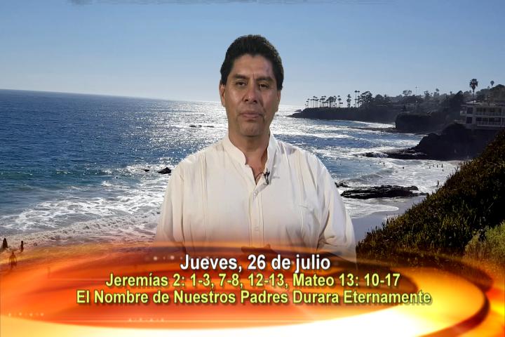 Artwork for Dios te Habla con Dn. Alfredo Vargas