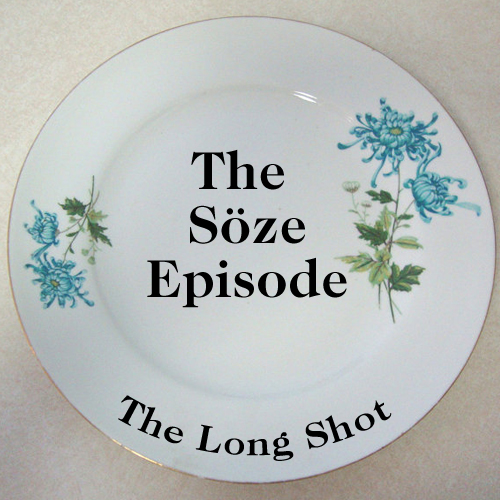 Episode #630: The Söze Episode featuring John Ennis