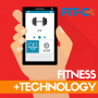 Artwork for 008 Ted Vickey: How New Technologies Are Changing Our Fitness Landscape