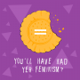 Artwork for You'll have had yer feminism? Episode 1