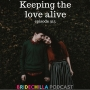 Artwork for 315- Keeping The Love Alive