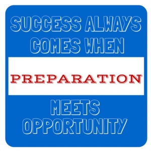 When Preparation Meets Opportunity - EP 30