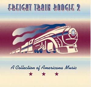 Freight Train Boogie #98, the 1-Shot Show