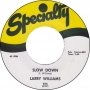 Artwork for Larry Williams - Slow Down - Time Warp Song of The Day