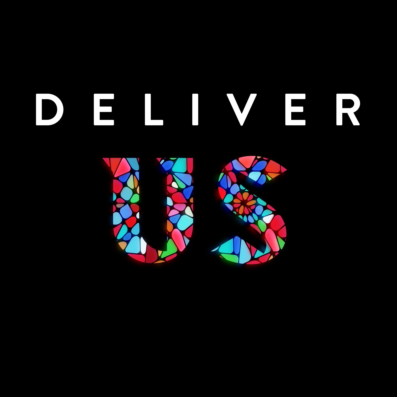 Deliver Us show art