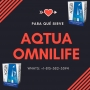Artwork for AQTUA OMNILIFE PARA QUE ES COQH UBIQUINOL