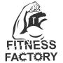 Artwork for The Fit Factory #4