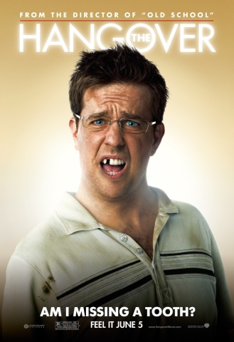 Ed Helms: Movie Star?