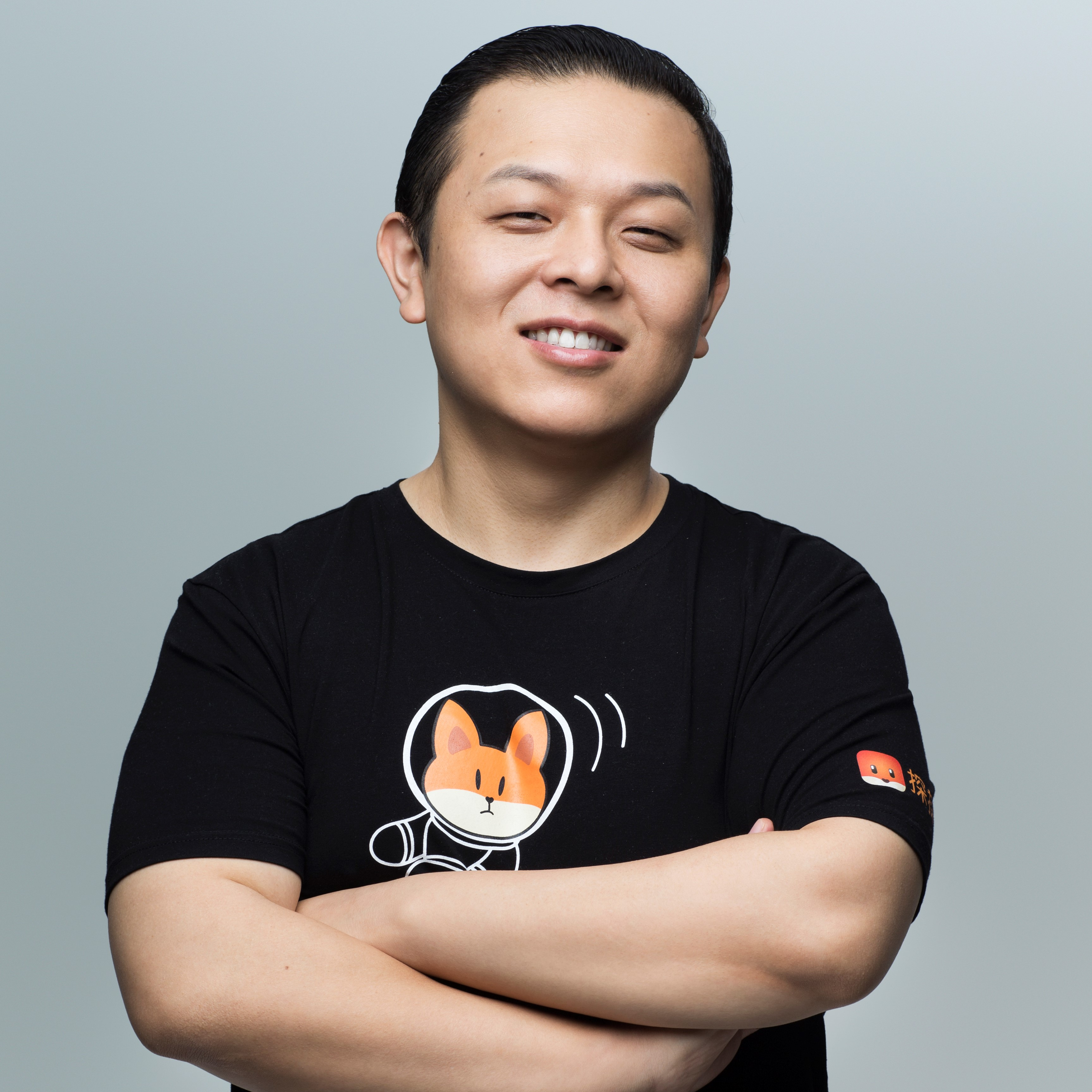 Evolving for the Next Billion by GGV Capital: Wang Yu of