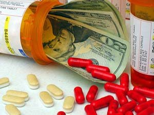 Obamacare: Great For Drug Companies, Bad For the Public