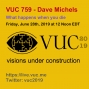 Artwork for VUC759 - And Then You Die