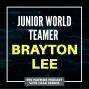 Artwork for 2019 U.S. Junior world teamer Brayton Lee