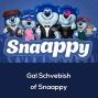 Artwork for Gal Schvebish of Snaappy