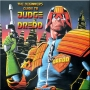Artwork for HYPNOBOBS 93 – A Beginners Guide To Judge Dredd