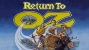 Artwork for Ep 184 - Return to Oz (1985) Movie Review