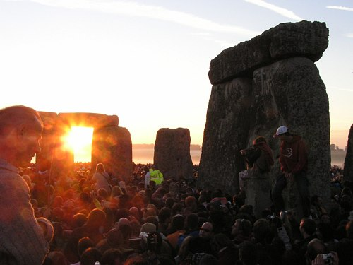 Repost: Song for the Summer Solstice