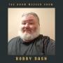 Artwork for #29 - Bobby Nash