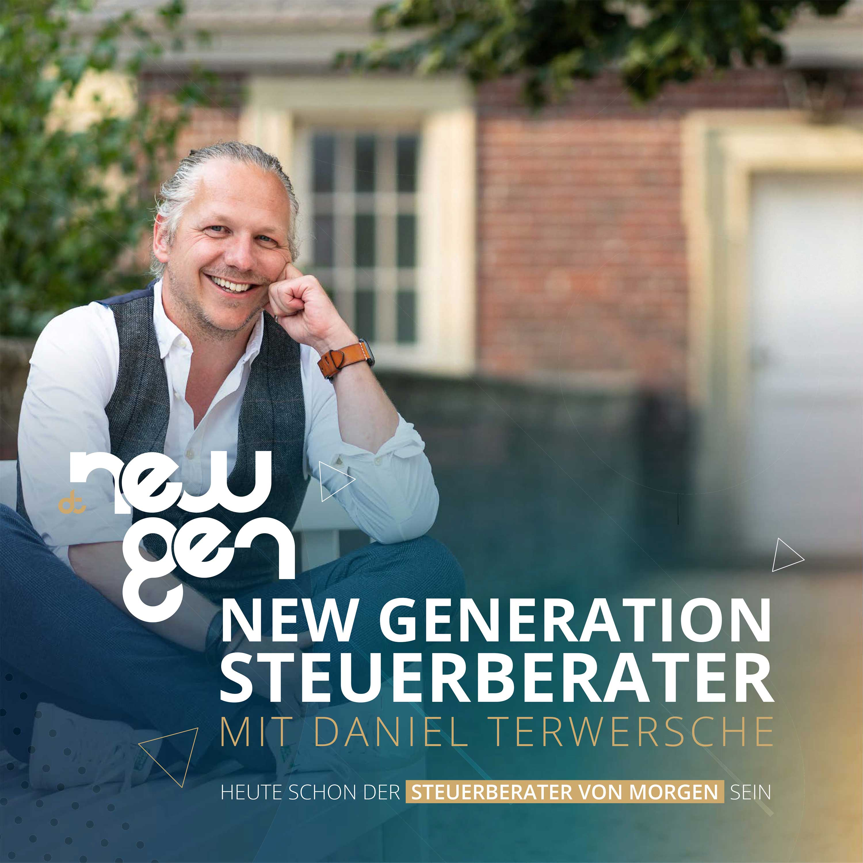 New Generation Steuerberater Podcast show art