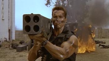CHINERAMA: Episode 40- Commando