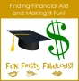 Artwork for Finding Financial Aid