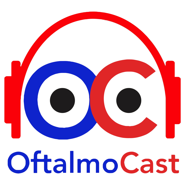 oftalmocast's podcast show art