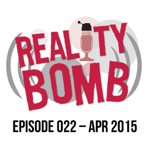 Reality Bomb Episode 022