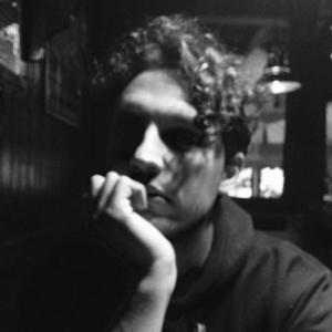 EC033 - Marco Alessi (Naviar Records)
