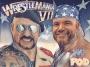 Artwork for March 1991 - Wrestlemania 7