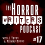 Artwork for The Horror Writers Podcast - Episode #17:  Sell More Books with Jim Kukral