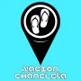 Artwork for Pasando #Karen a fuerza de chancletazos. #NaciónChancleta