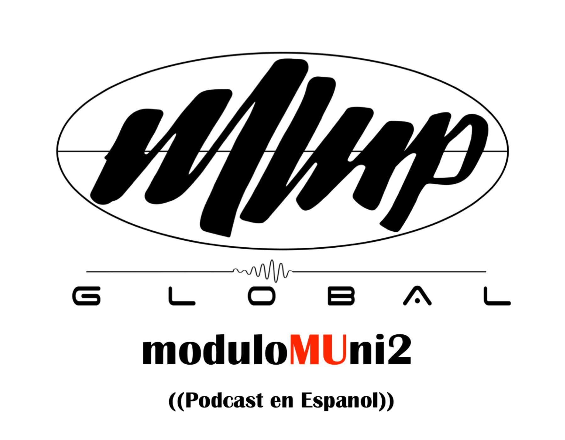 moduloMUni2's podcast show art