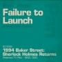 Artwork for 122 - 1994 Baker Street: Sherlock Holmes Returns