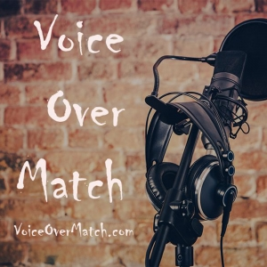 Voice Over Match Podcast