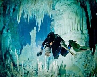 Bahamas Cave Diving w/ Brian Kakuk