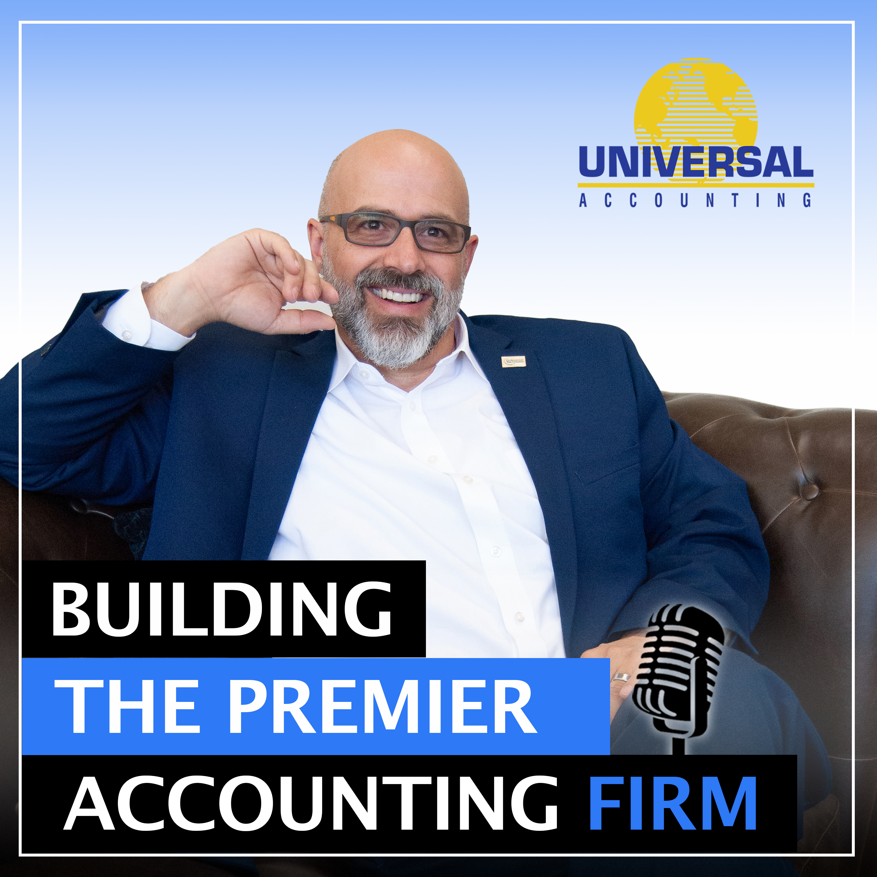 Building the Premier Accounting Firm show art