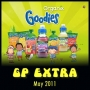 Artwork for GP Extra - May 2011