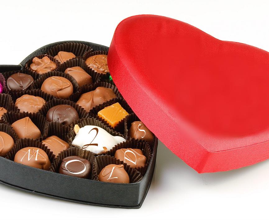 57-Happy Valentine's Day!