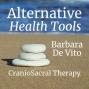 Artwork for 109 Barbara De Vito: CranioSacral Therapy The Healing Touch