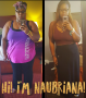 Artwork for 009 - How NauBriana was Able to Go From 365 Pounds to 228 Pounds even After Losing her Sight and Hearing After the age of 19 years old!