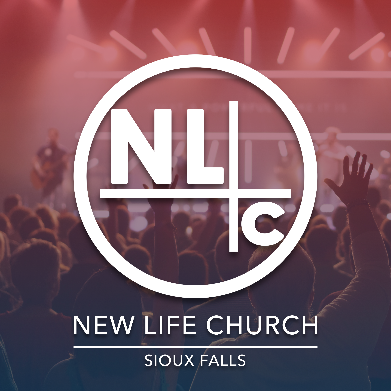 New Life Church - Sioux Falls show art