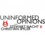 Artwork for Uninformed Opinions 016 - Birthdays